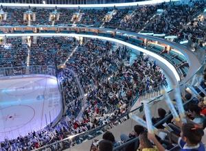 Астана поборется с тремя городами России за право проведения Матча звезд КХЛ-2017