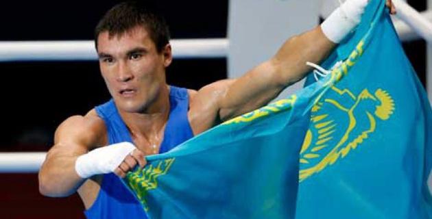 Эмоции победы, или из-за чего мы ждем Олимпиаду. Видео казахстанских триумфов на Играх