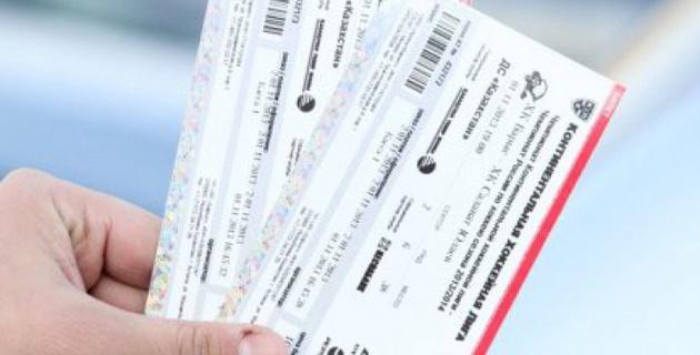 Казахстанские налоговики придумали способ усложнить жизнь перекупщикам билетов