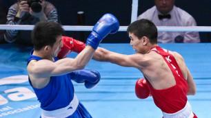 Где посмотреть финалы квалификационного турнира в Китае с участием Дычко и Жусупова