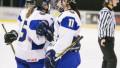 Женская сборная Казахстана по хоккею одержала первую победу на чемпионате мира