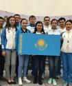 Сборная Казахстана по шахматам стала третьей на Кубке Азиатских наций