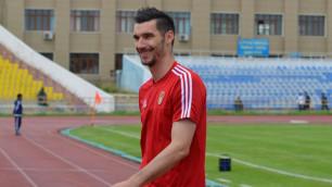 """Экс-игрок """"Шахтера"""" вылечился от рака и забил гол во втором матче после возвращения"""