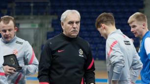 Мы готовим сюрприз Казахстану и победим их! - тренер сборной Польши