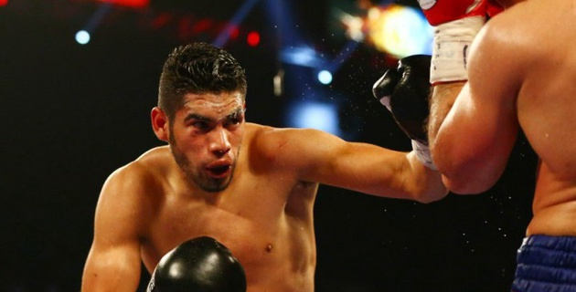 Новый чемпион WBO во втором среднем весе заявил о готовности к бою с Головкиным