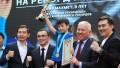 9-летний казахстанец установил мировой рекорд в поддержку Геннадия Головкина