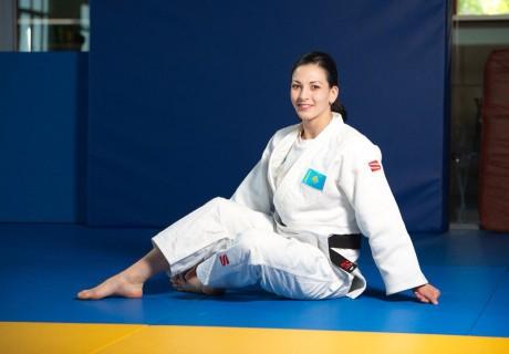 Мариан Урдабаева. Фото vk.com