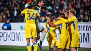 Команда Покатилова повторила клубный рекорд по очкам