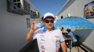 Экипажи MobilEx Racing Team успешно прошли проверки на ралли в Катаре