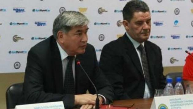 Экс-руководителя управления спорта Алматы осудили за хищение 12 миллионов тенге