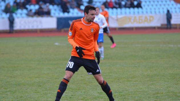 """Футболисту """"Алтая"""" грозит пять лет тюрьмы - СМИ"""