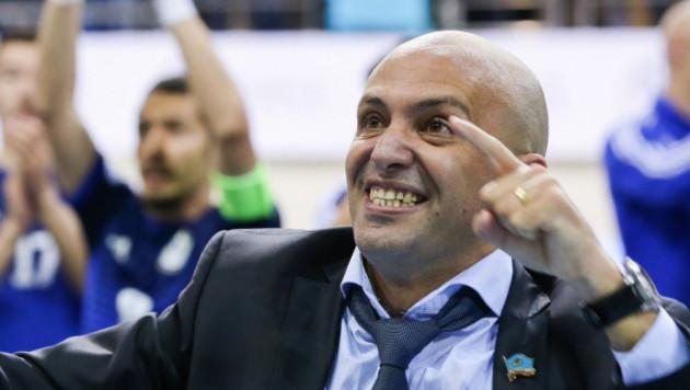 У Федерации футбола Казахстана есть задолженность перед Какау и футзальной сборной - Лев Ким