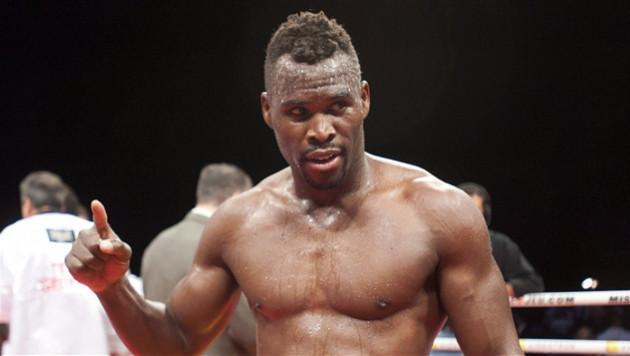 Стивенсон готов сразиться с победителем боя Ковалев-Уорд
