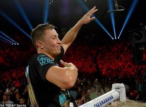 Я всегда выхожу в ринг с мыслью, что будет самый трудный бой в карьере - Головкин