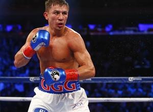 Легенда мирового бокса похвалил Геннадия Головкина за упорство и скромность