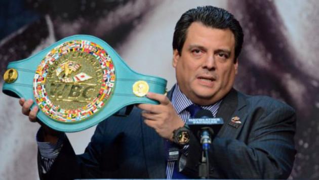 Альварес, проведи следующий бой против Головкина или потеряешь титул - глава WBC