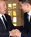 Головкин посвятил победу над Уэйдом Назарбаеву