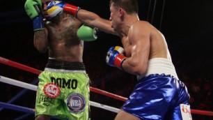 Бой с Уэйдом оставил Головкина на восьмом месте рейтинга P4P старейшего журнала о боксе