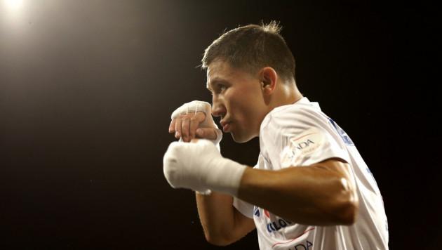 Геннадий продолжает диктовать тренды в боксе и в спорте - промоутер Головкина