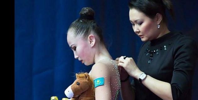 Никто не верил, а мы смогли - Алия Юсупова об олимпийской лицензии