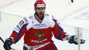 Радулов извинился перед тренерским штабом и присоединится к сборной России на ЧМ