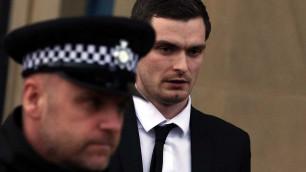 Экс-игрок сборной Англии Джонсон подрался с другим заключенным в тюремной душевой - СМИ
