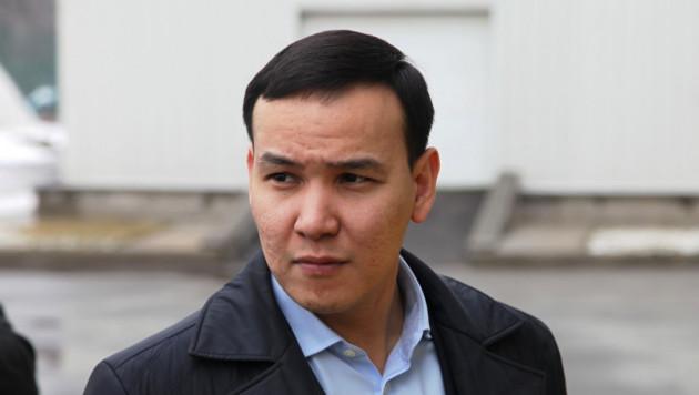 """КДК должен быть абсолютно независим в принятии решений - Олжас Абраев по """"Делу Сорокина"""""""