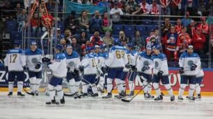 Виталий Колесник сыграет в воротах сборной Казахстана в матче с Россией