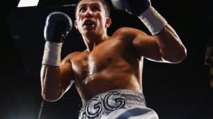Альварес обошел Головкина в рейтинге лучших боксеров мира вне зависимости от веса от WBN