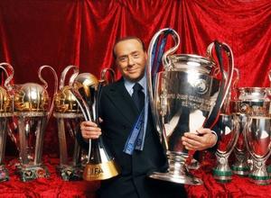 """Компания Берлускони официально объявила о начале продажи """"Милана"""" китайским инвесторам"""