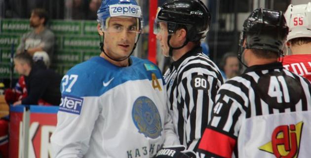Боченски-Бойд-Доус доставят хлопот любой команде - Крикунов о ЧМ-2016