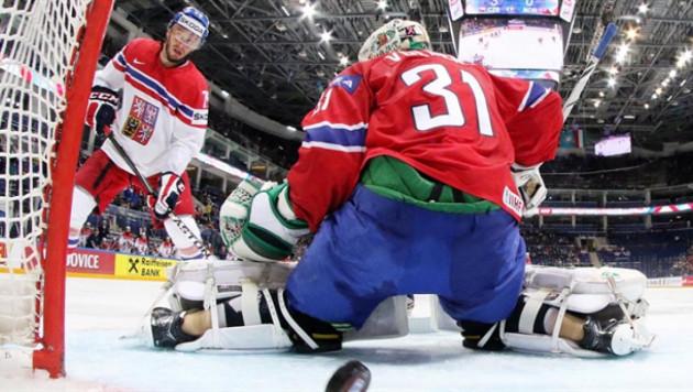 Следующий соперник сборной Казахстана на ЧМ забросил семь безответных шайб Норвегии
