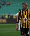 Анатолий Тимощук получил травму и пропустит несколько недель
