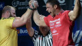 Заберу титул абсолютного чемпиона мира у Пушкаря - казахстанский армрестлер Трубин