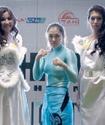 """Поединок Замзагуль """"Бопай"""" Файзоллановой с соперницей из Таиланда был перенесен"""