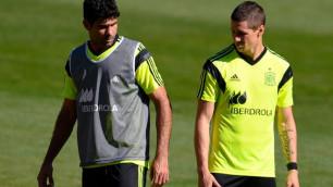 Фернандо Торрес и Диего Коста не попали в предварительную заявку сборной Испании на Евро