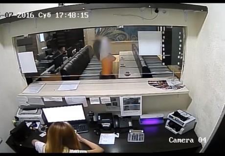 ограбление букмекерской конторы сан андреас