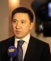 Ерлан Кожагапанов опроверг информацию о приглашении Христо Стоичкова в ФФК