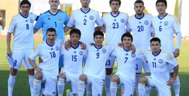 Стал известен состав сборной Казахстана на матч с Китаем