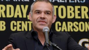 """Если Головкин не будет драться с """"Канело"""", бой с Джейкобсом будет обязательным - глава WBA"""