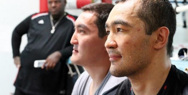 Победитель боя Шуменов - Райт должен будет в течение трех месяцев встретиться с лучшим в паре Лебедев - Рамирес - WBA