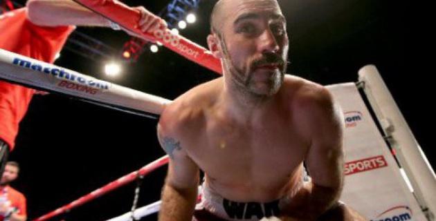 Ирландский боксер в костюме Бората вызвал Головкина на бой