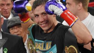 Бой Головкина с Альваресом наделал много шума в мире бокса - СМИ