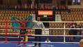 Казахстанец нокаутом одержал победу на чемпионате мира по муай-тай