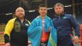 Четыре казахстанца вышли в финал чемпионата мира по муай-тай