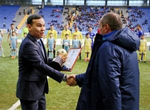 Последние события не способствуют привлекательности имиджа казахстанского футбола - Олжас Абраев
