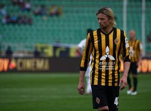 Анатолий Тимощук получил травму в расположении сборной Украины