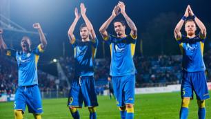 Клуб Стаса Покатилова почти полностью погасил все долги перед командой