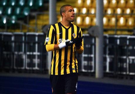Бруно Соарес