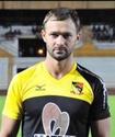 Сычев прибыл на просмотр в малайзийский футбольный клуб